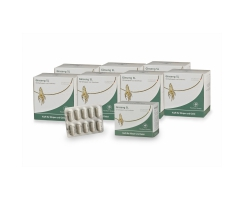Ginseng SL subscription: immediate purchase, 700 capsules...