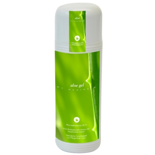 Aloe Gel by GESINE W, 250 ml