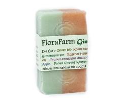 FloraFarm Ginseng Duschseife, ca. 85 g