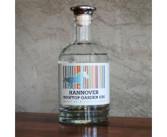 HANNOVER GIN Rooftop Garden, 0,7 l Flasche