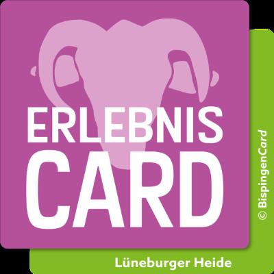 ErlebnisCard Lüneburger Heide